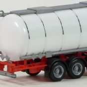 Trailers & Other Lorries and vans